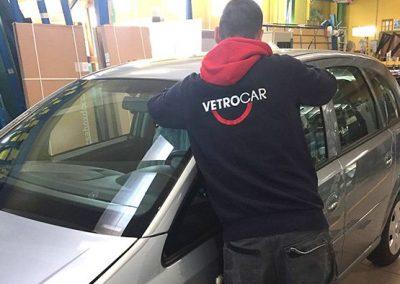Sostituzione di vetri per auto a Gallarate